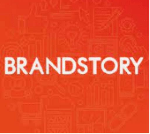 Logo Digital Marketing Agency In Abu Dhabi - Brandstory