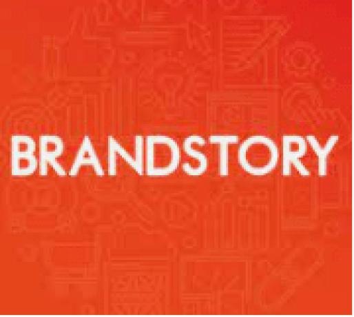 Logo Digital Marketing Company In Dubai - Brandstory